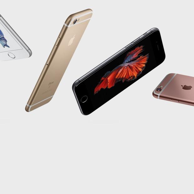 9 главных анонсов  с презентации Apple