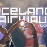 Rockumentary: документальный фильм о фестивале Iceland Airwaves
