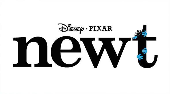 Pixar выпустили арт к отмененному мультфильму — Анимация на Look At Me