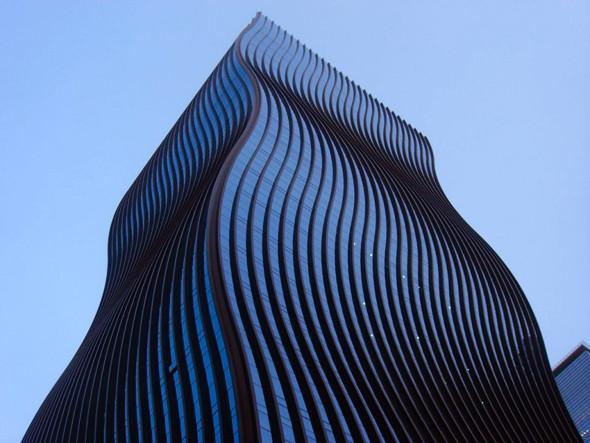 GT Tower East: новый небоскрёб в Сеуле — Новости на Look At Me