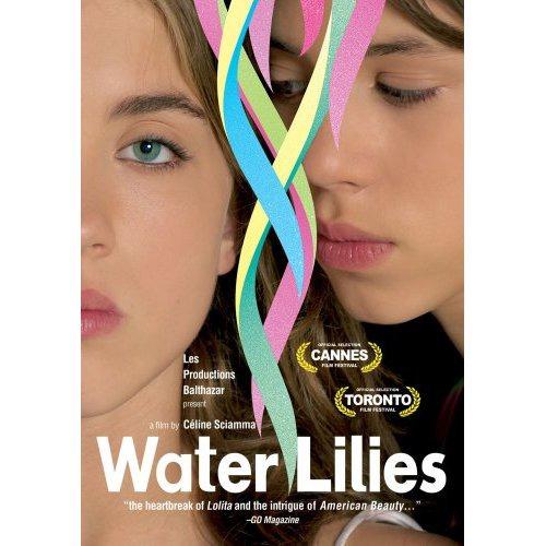 Water Lilies Водяные лилии — Новости на Look At Me