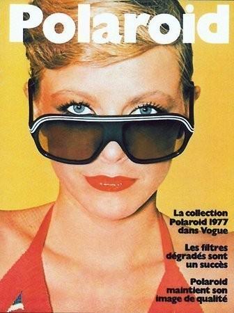 Polaroid. Sunglasses