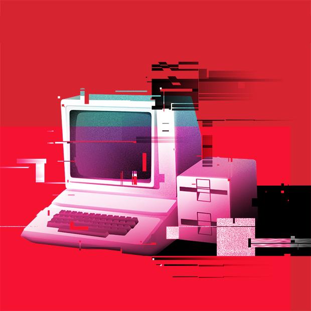 Золотая эра компьютеров: Почему мы любим 1980-е — Списки на Look At Me