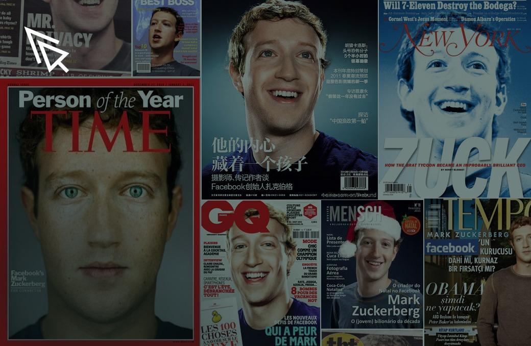 Цукерберг позвонит: Как работают успешные медиа