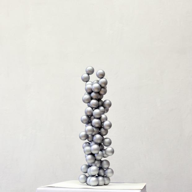 Инструкция: сделайте скульптуры, как у Аниша Капура