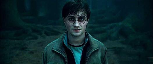 Первый взгляд: «Гарри Поттер и Дары смерти: часть вторая» — Кино на Look At Me