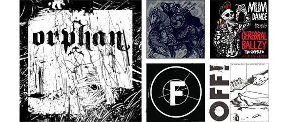 Пять новых тяжелых групп — Интервью на Look At Me