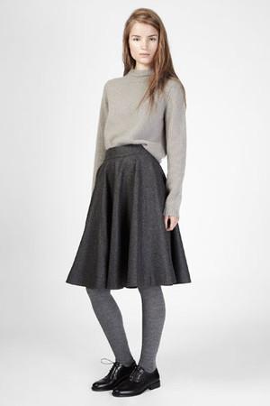 C.O.S.- лаконичность и элегантность — Мода на Look At Me