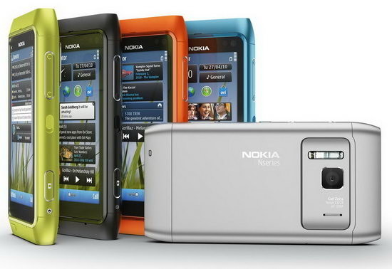 Nokia N8 —— Con.con.con.disconnection people — Интернет на Look At Me