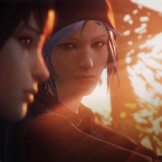 Как видеоигры  о подростках изменят мир