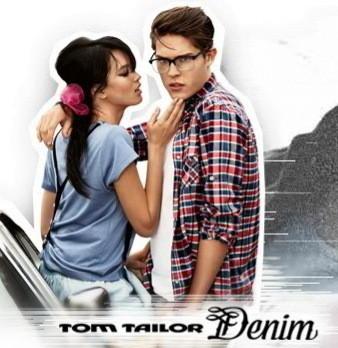 Открытие шоу рума TOM TAILOR — Промо на Look At Me