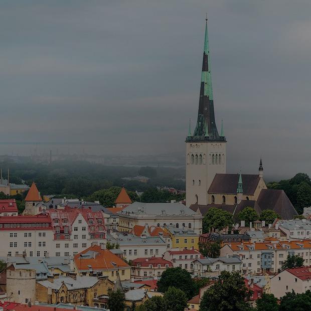 Почему Эстония — это страна будущего — Списки на Look At Me