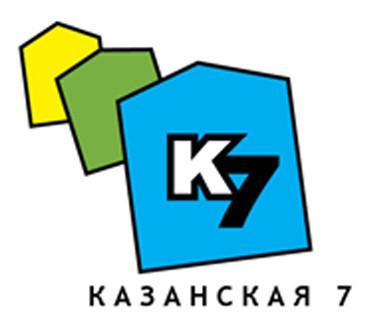 Творческое пространство К7 — Дизайн на Look At Me