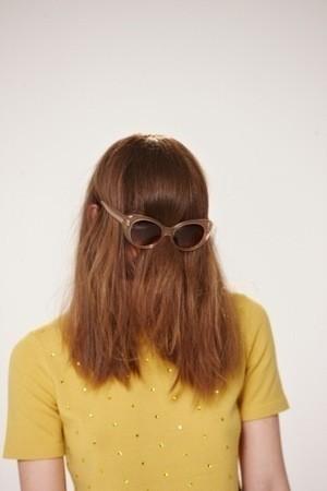 Видео о круизной коллекции Markus Lupfer — Мода на Look At Me