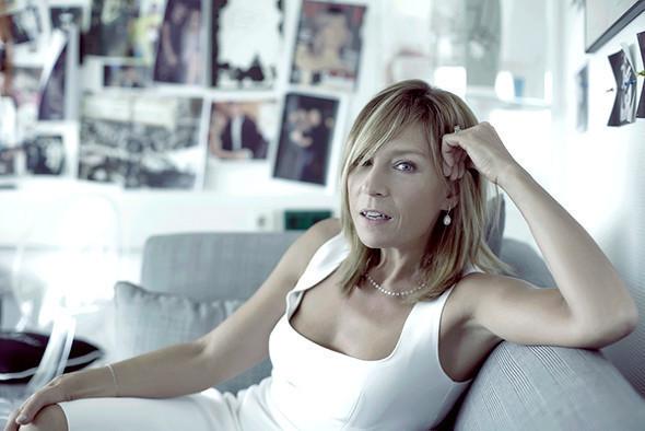 Алена Долецкая станет приглашенным редактором Jaguar Magazine — Мода на Look At Me