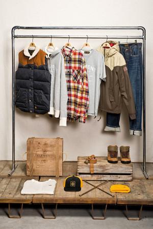 ELEMENT на осень и на зиму — Мода на Look At Me