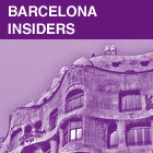 Барселона: общественные пространства — Insiders на Look At Me