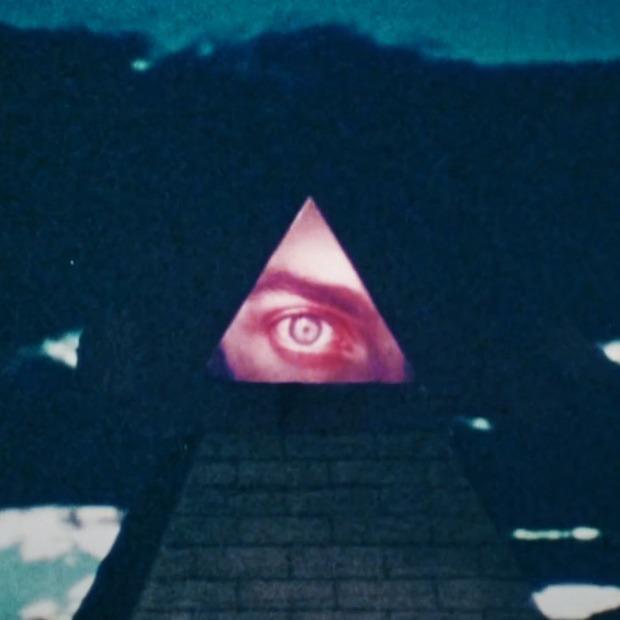 Как правительственной слежки боялись ещё 40 лет назад — Будущее на Look At Me