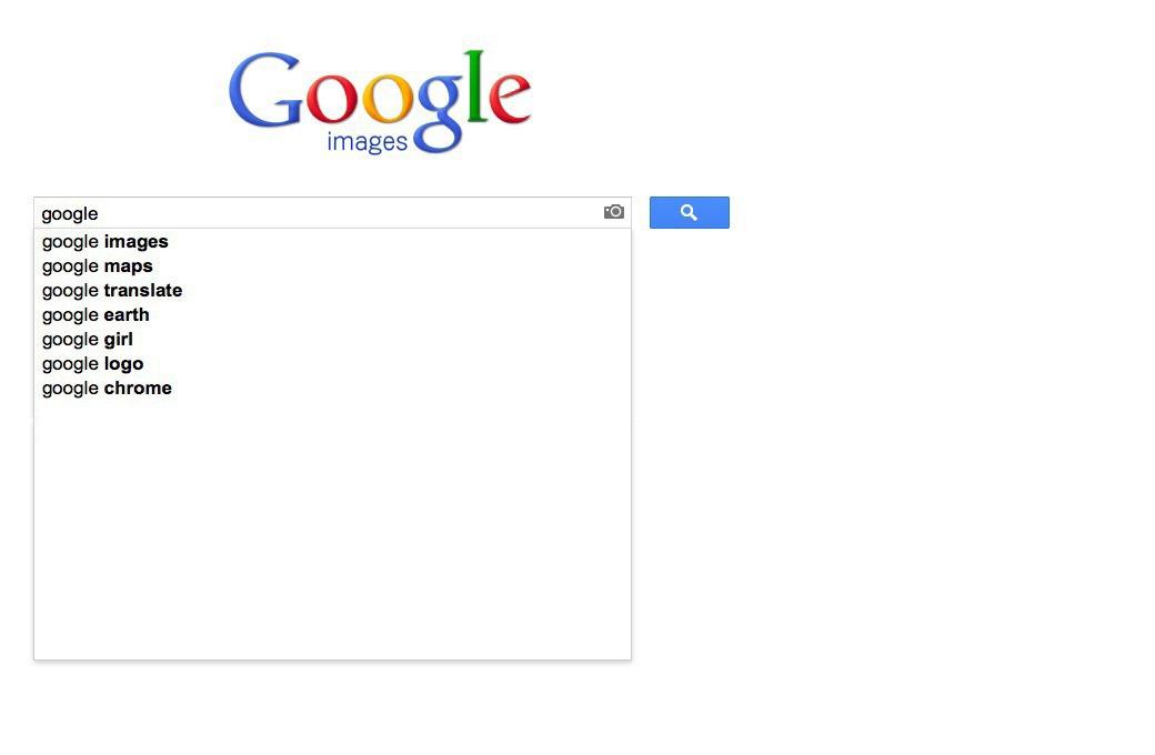 Имидж — все: Зачем нужен  Google Images — Списки на Look At Me