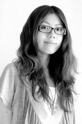 Aki Miyajima — Иллюстрация на Look At Me
