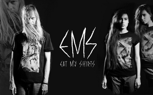 Eat my shirts SS/11