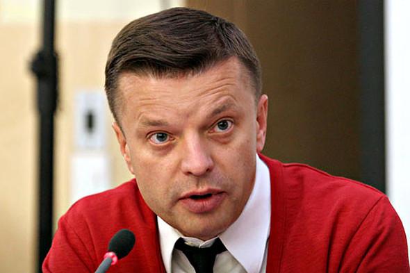 Новый проект Леонида Парфенова