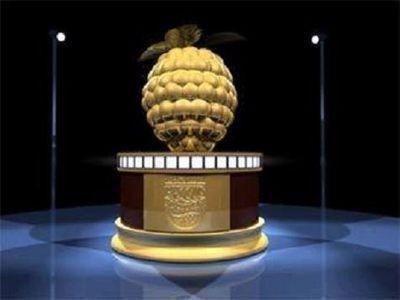 Номинанты золотой малины-2011 — Кино на Look At Me