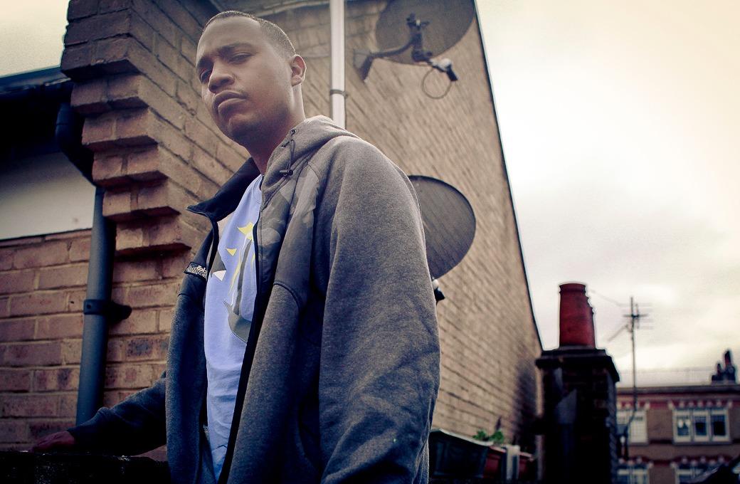 DJ Rashad о джуке, скуке и нехватке времени — Другое на Look At Me