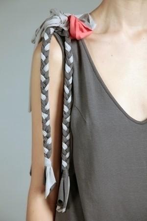 Девы с косами