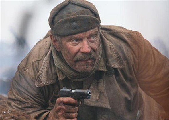 2010 год стал худшим для российского кино за последние пять лет