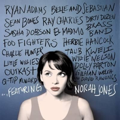 Norah Jones - Featuring — Музыка на Look At Me