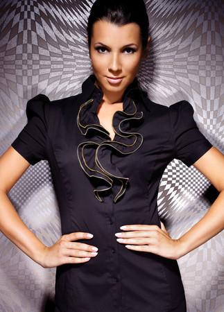 Одежный бренд QUATTRO выходит на российский рынок — Мода на Look At Me