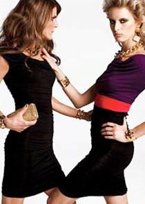 Анна Делло Руссо консультирует Macy's — Мода на Look At Me