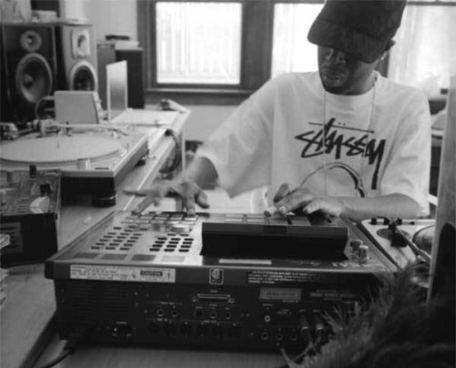 Culture King – For the Love: J Dilla Tribute