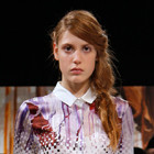 Berlin Fashion Week A/W 2012: Eva & Bernard — Мода на Look At Me