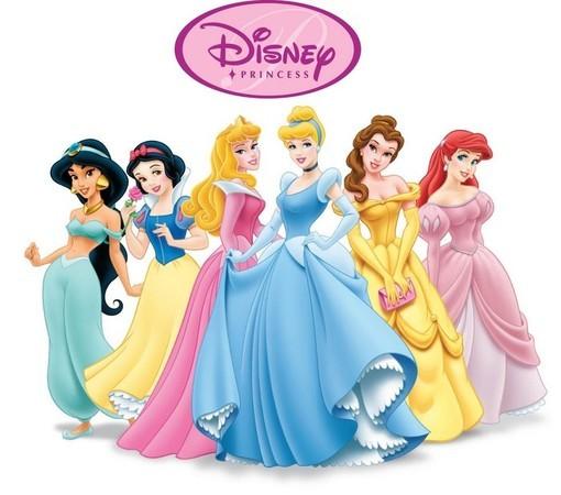 Disney: по образцу и подобию — Анимация на Look At Me
