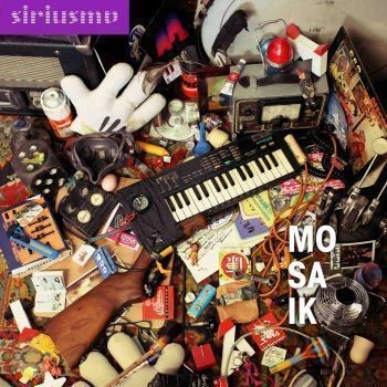 Вышел первый полноценный альбом SIRIUSMO — Музыка на Look At Me