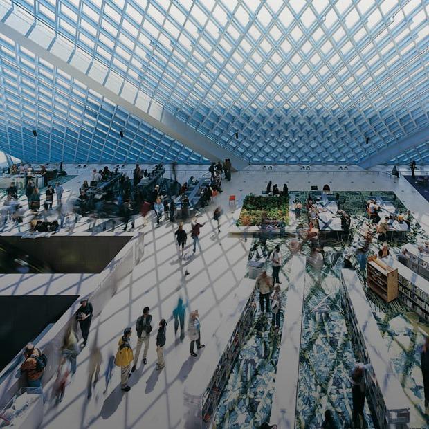 Как применить в России опыт голландских архитекторов — Интервью на Look At Me
