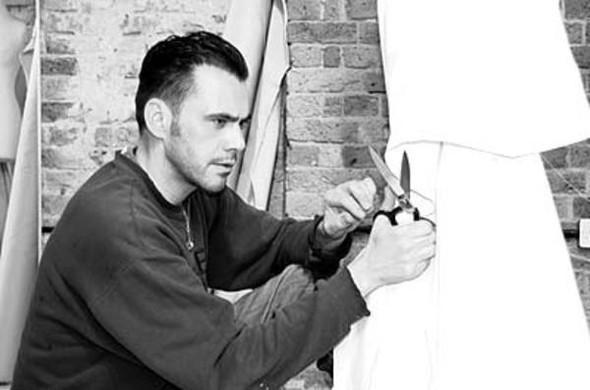 Ролан Муре назначен креативным директором Robert Clergerie — Мода на Look At Me
