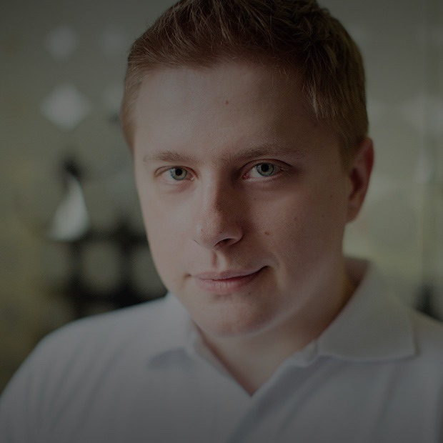 Сергей Чикуёнок: «Я начал делать сайты, ни разу не побывав в интернете» — Мнение на Look At Me