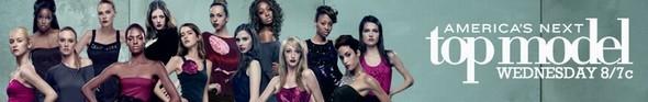 Francesco Carrozzini для America's Next Top Model — Мода на Look At Me