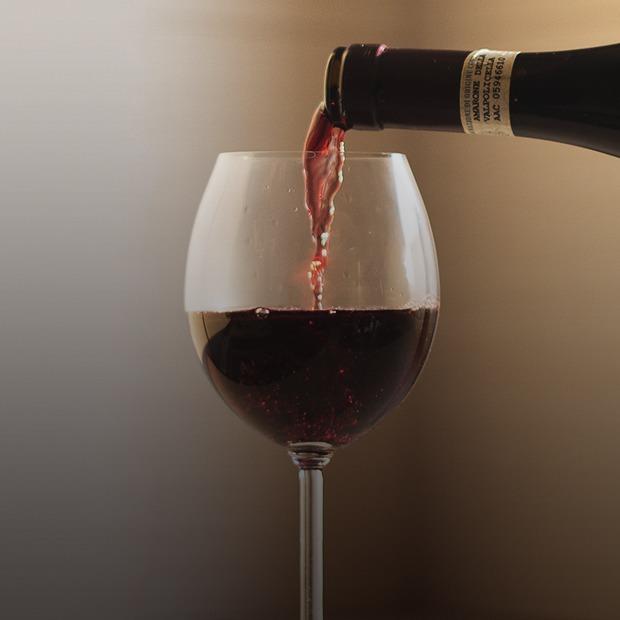 Может ли алкоголь быть полезен?