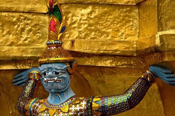 Основные достопримечательности Тайланда