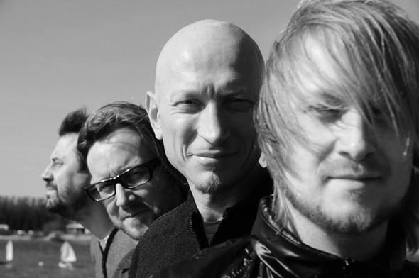 Zorge. The Band. Традиционный летний концерт