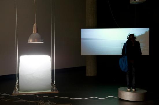 Фестиваль Transmediale — Strelka Institute на Look At Me