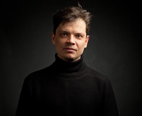 Интервью с Олегом Пащенко