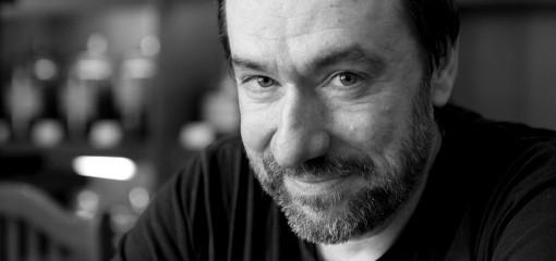 Александр Гоноровский: «Сценарий и ломаного гроша не стоит, если режиссер не видит, как его снять» — Кино на Look At Me