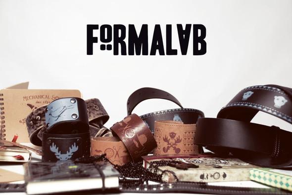 Коллекция аксессуаров FormaLab — Промо на Look At Me