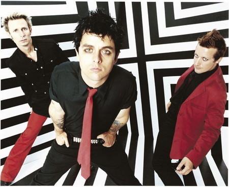 Вокалист «Green Day» о связи алкоголя и выступлений — Музыка на Look At Me
