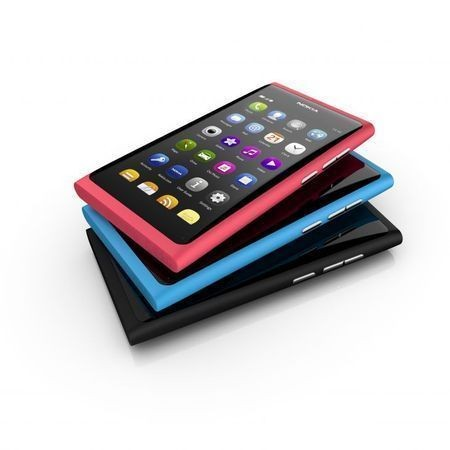 Пластилиновая Nokia N9 — Наука и Технологии на Look At Me